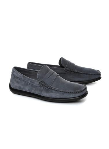 Frau Ayakkabı Lacivert